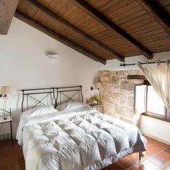 Отель Corte Altavilla Relais & Charme 4* Стандартный номер фото 11