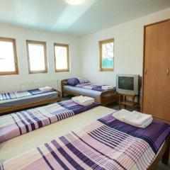Hostel Like Стандартный номер с различными типами кроватей фото 4