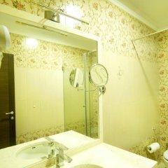 Отель Tropikal Bungalows 3* Люкс с различными типами кроватей фото 4