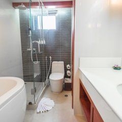 Andaman Beach Suites Hotel 4* Люкс 2 отдельные кровати фото 11