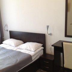 Мини-Отель White & Black Home Номер Комфорт с двуспальной кроватью фото 5