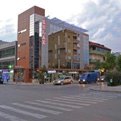 Отель Relax Албания, Тирана - отзывы, цены и фото номеров - забронировать отель Relax онлайн парковка