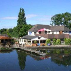 Отель Canal Cottages фото 3