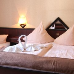 Hotel Dresden Domizil 3* Стандартный номер с различными типами кроватей фото 5