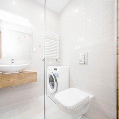 Отель Activpark Apartaments Улучшенные апартаменты