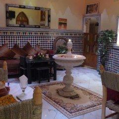 Отель Riad Mahjouba Марракеш интерьер отеля фото 2