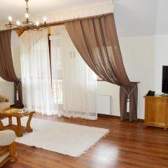 Гостиница Bogolvar Eco Resort & Spa 3* Люкс Премиум с различными типами кроватей фото 10