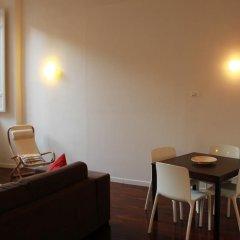 Отель Ottoboni Flats Апартаменты с различными типами кроватей фото 8