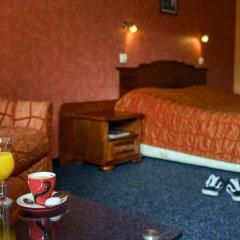 Hotel Kiparis Alfa комната для гостей фото 2