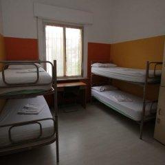 Sunflower City Youth Hotel 2* Кровать в женском общем номере с двухъярусной кроватью