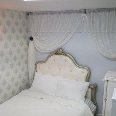 Отель Guest house & YOU сауна