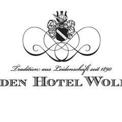 Отель Eden Wolff Мюнхен спа фото 2
