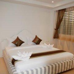 Отель I Am Residence 3* Апартаменты с 2 отдельными кроватями фото 15