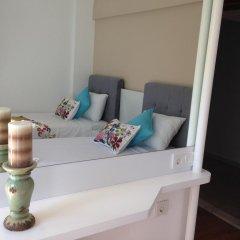 Lavender's Lodge Hotel 4* Стандартный номер с 2 отдельными кроватями