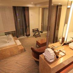 Grammos Hotel 3* Стандартный номер с различными типами кроватей фото 7