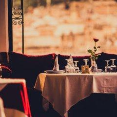 Отель Palais De Fès Dar Tazi Марокко, Фес - отзывы, цены и фото номеров - забронировать отель Palais De Fès Dar Tazi онлайн помещение для мероприятий фото 2