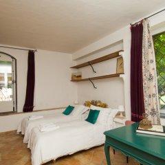 Отель Villa Edera Виагранде комната для гостей фото 2