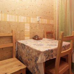 Гостиница ApartLux Профсоюзная сауна