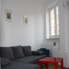Апартаменты Koscielna Apartment Old Town Апартаменты с различными типами кроватей фото 44