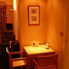 Отель Pannenhuis удобства в номере фото 2
