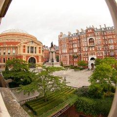 Отель Beit Hall (Campus Accommodation) Великобритания, Лондон - отзывы, цены и фото номеров - забронировать отель Beit Hall (Campus Accommodation) онлайн фото 2