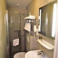 Hotel Central Park 3* Стандартный номер с 2 отдельными кроватями фото 4