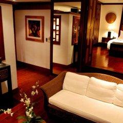 Отель Baan Yin Dee Boutique Resort комната для гостей фото 3