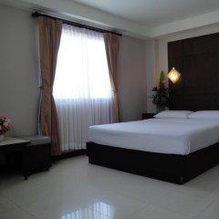 Отель Flipper House 4* Стандартный номер фото 3