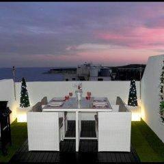 Апартаменты Marsascala Luxury Apartment & Penthouse Марсаскала