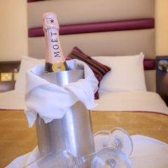 The Lucan Spa Hotel 3* Стандартный номер с различными типами кроватей фото 19