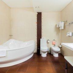 Гостиница Брайтон 4* Люкс с двуспальной кроватью фото 4
