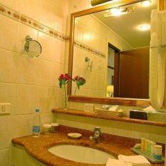 Гостиница Рэдиссон Славянская 4* Полулюкс с двуспальной кроватью фото 8