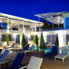 Отель Phuket Boat Quay интерьер отеля