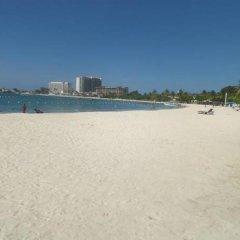 Отель Turtle Beach Towers - Ocho Rios пляж фото 2