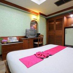 Royal Asia Lodge Hotel Bangkok комната для гостей фото 4