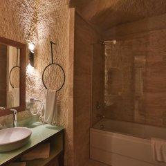 Acropolis Cave Suite 4* Улучшенный номер с различными типами кроватей фото 23