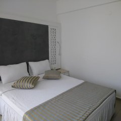 Ata Lagoon Beach Hotel 3* Стандартный номер с различными типами кроватей