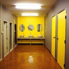 Ideer Hostel Кровать в женском общем номере фото 2