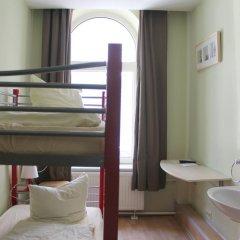 Buch-Ein-Bett Hostel Стандартный номер с 2 отдельными кроватями