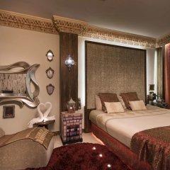 Hotel & Spa Sun Palace Albir 4* Люкс с различными типами кроватей