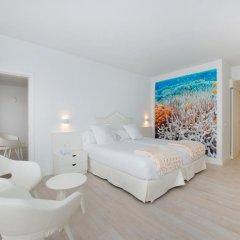 Отель Iberostar Fuerteventura Palace - Adults Only 5* Стандартный номер 2 отдельные кровати фото 2