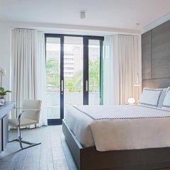 Отель Gale South Beach, Curio Collection by Hilton комната для гостей фото 3