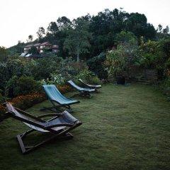 Отель Dhulikhel Mountain Resort Непал, Дхуликхел - отзывы, цены и фото номеров - забронировать отель Dhulikhel Mountain Resort онлайн бассейн фото 3
