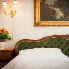 Suzanne Hotel Pension 3* Номер Комфорт фото 3