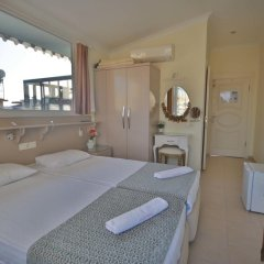 Gallion Hotel комната для гостей фото 6
