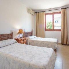 Отель Apartamentos Obrador комната для гостей фото 3