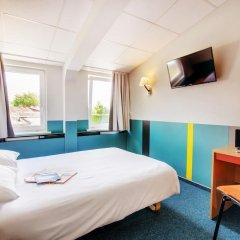 Отель Ecotel Vilnius 3* Стандартный номер с различными типами кроватей фото 11
