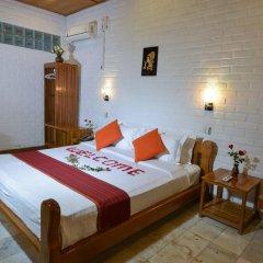Teak Wood Hotel 3* Бунгало с различными типами кроватей фото 2