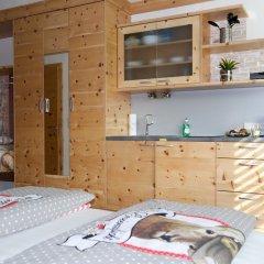 Отель Tischlmühle Appartements & mehr Студия с различными типами кроватей фото 2