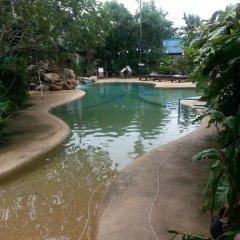 Отель Shanti Lodge Phuket 3* Стандартный номер с двуспальной кроватью (общая ванная комната) фото 6